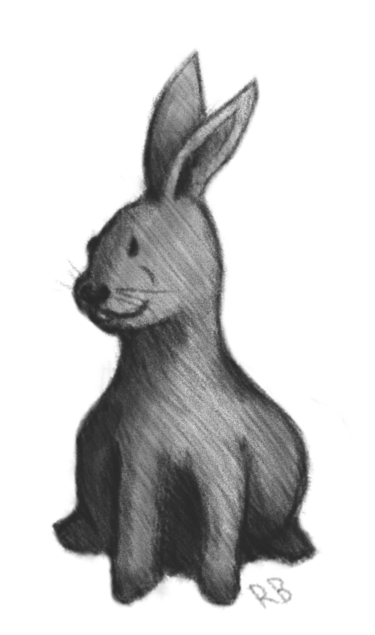 original rabbits